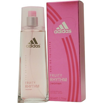 Adidas Eau de Toilette Spray for WomenFruity Rhythm