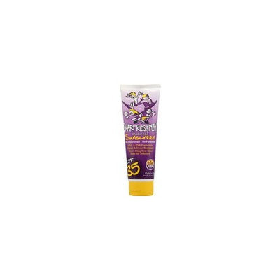 Smart Kids Who Play SPF35 Sunscreen -- 4 oz