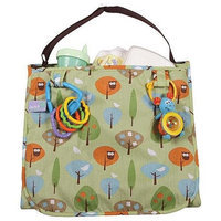 Leachco Play Day Portable Outdoor Blanket with Matching Tote Play Spaces
