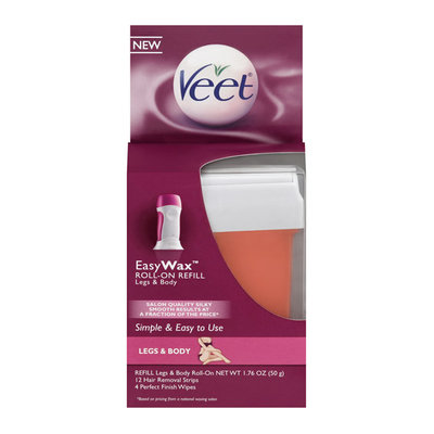Veet Easy-Wax Electrical Roll-On Refill