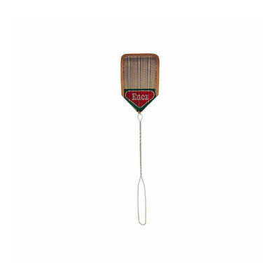 Willert 16'' Wire Mesh Fly Swatter (Set of 12)