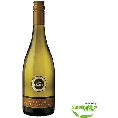 Kim Crawford Marlborough Unoaked Chardonnay Wine, 750 ml