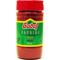 Sadaf Paprika, 6.5-Ounce (Pack of 5)