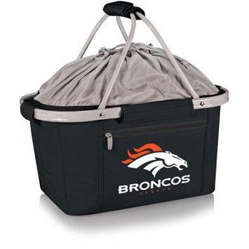Nfl - Denver Broncos Picnic Time NFL Metro Basket - Denver Broncos Digital Print