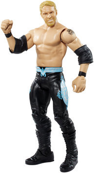 Mfg Id For Dot.com Items Christian - WWE Series 47 Toy Wrestling Action Figure