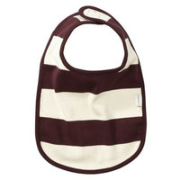 Licensed Kee-ka Organic Bib Vanilla/Chocolate