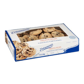 Entenmann's Original Recipe Chocolate Chip Cookies