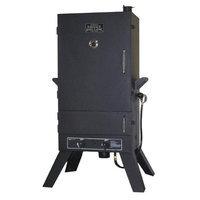 Smoke Hollow 44 in. Dual Burner Propane Smoker with Lower Drawer
