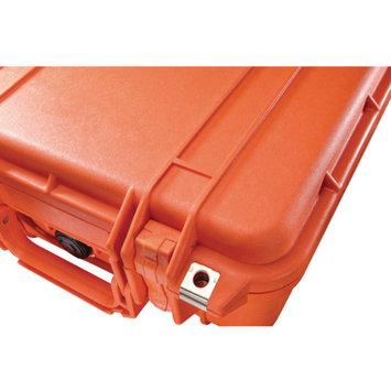 Pelican 1400 Case, Orange