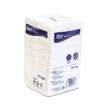 Sca Tissue Napkins Universal Beverage, White, 278/Pack