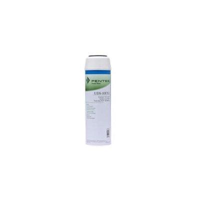 Pentek PENTEK-UDS-10EX1 Bacteriostatic KDF & GAC Water Filter