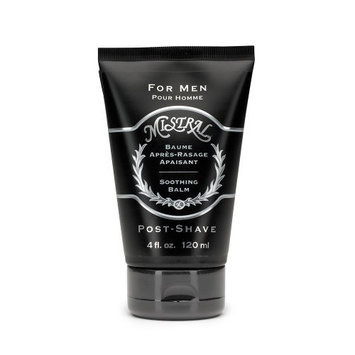 Mistral Men's Personal Care Post-Shave Balm, 4 Fluid Ounce