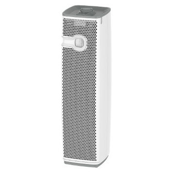 Holmes Visipure Tower Air Purifier - White