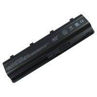 Superb Choice CT-HPCQ42LH-49P 6 cell Laptop Battery for HP 593562 001 HSTNN UB0W WD548AA