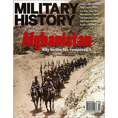 Kmart.com Military History Magazine - Kmart.com