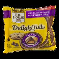 Nestlé® Toll House®e DelightFulls Milk Chocolate Morsels With Caramel