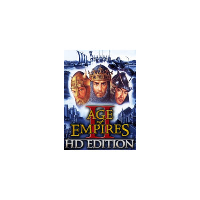 Hidden Path Entertainment Age of Empires II HD