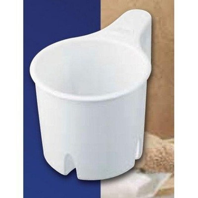 Creative Specialties DN7090 Home Care Small Basket Shower Caddy