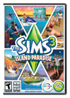 Electronic Arts The Sims 3 Island Paradise (Win/Mac)