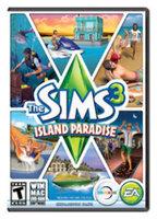 Electronic Arts The Sims 3 Island Paradise (Win/Mac)