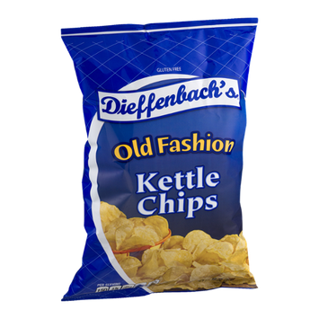 Dieffenbach's Old Fashion Kettle Chips