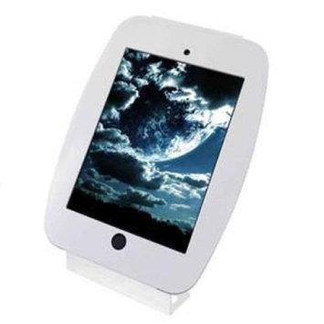 Mac Locks iPad Mini Kiosk White