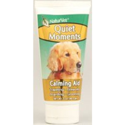 Naturvet Quiet Moments Gel for Dogs - 3 oz.