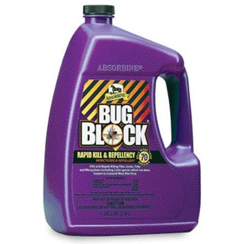 Absorbine Bug Block - Gallon
