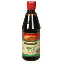 Lee Kum Kee Sauce Stir Fry Orgnl 19 OZ (Pack of 12)