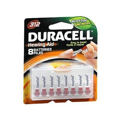 Duracell EasyTab Hearing Aid Batteries