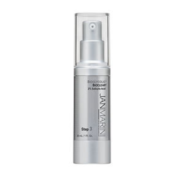 Jan Marini Skin Research Bioclear Face Lotion