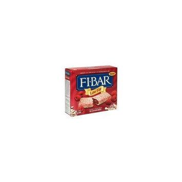 Fi-Bar White Chocolate Raspberry Low Fat 6 Bar(S)