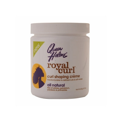 Queen Helene Royal Curl Shaping Cr??me
