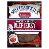 Sweet Baby Ray's Sweet 'n Spicy Beef Jerky 3.25 oz