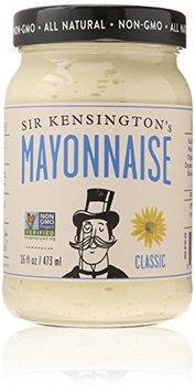 Sir Kensington's MAYO, CLASSIC, (Pack of 6)