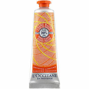 L'Occitane Hand Creams Mango Flower 1 oz