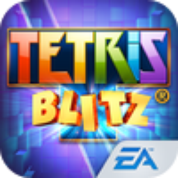 Electronic Arts Tetris® Blitz