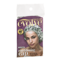 Firstline Evolve Conditioning Cap Platinum