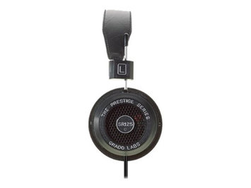 Grado SR125e Dynamic Open-Air Supra-Aural Stereo Headphones
