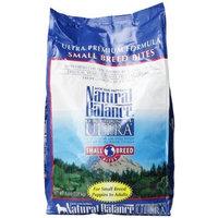 Natural Balance Ultra Premium Small Bite Formula Dog Food, 5-Pound Bag