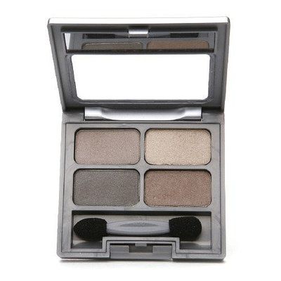 Physicians Formula Bright Collection Quad Eye Shadow, Metallic Canyon, .22-Ounces (Pack of 2)