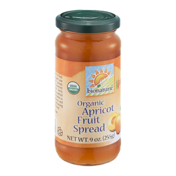 Bionaturae Apricot Fruit Spread Organic