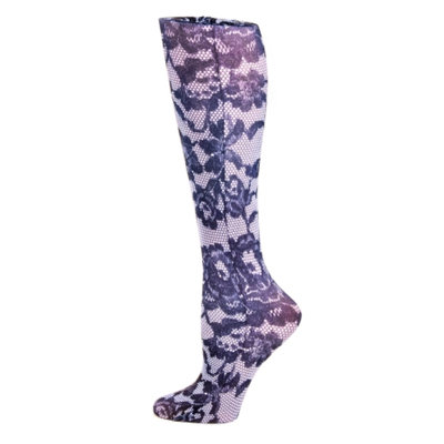 Celeste Stein Power Lace 15-20 mmhg Compression Sock