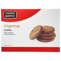 market pantry Market Pantry Ginger Snap Cookies 12 oz