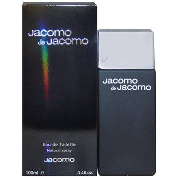 Men's Jacomo de Jacomo by Jacomo Eau de Toilette Spray - 3.4 oz