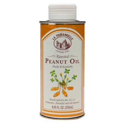 La Tourangelle Roasted Peanut Oil, 8.45 oz