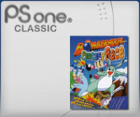 Sony Computer Entertainment Bomberman Fantasy Race - PSOne Classic DLC