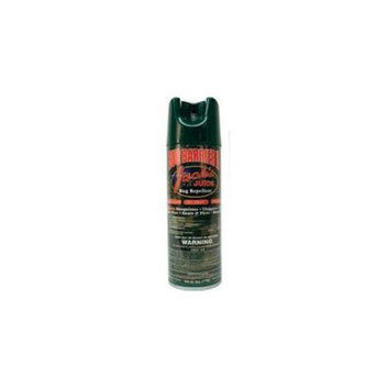 Jacks Juice 66031 Jacks Juice Insect Repellent Bug Barrier Ii Earth 25% Deet 6Oz