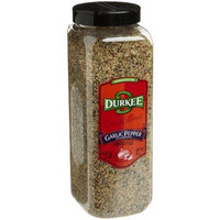 Durkee Garlic Pepper Seasoning, 21-Ounce Containers (Pack of 2)