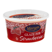 Marzetti Glaze For Strawberries